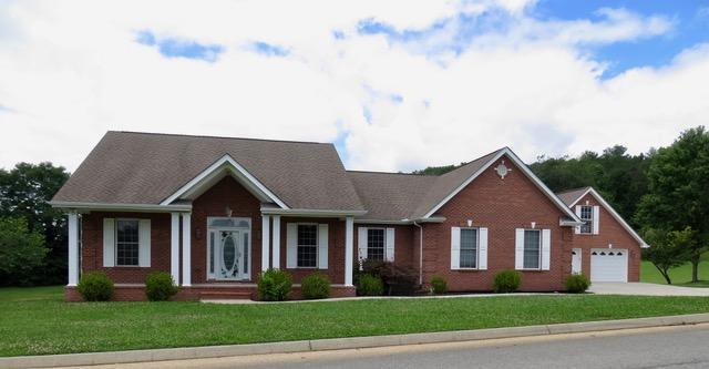 103 Remington Drive, Maynardville, TN 37807 (#1046718) :: Billy Houston Group