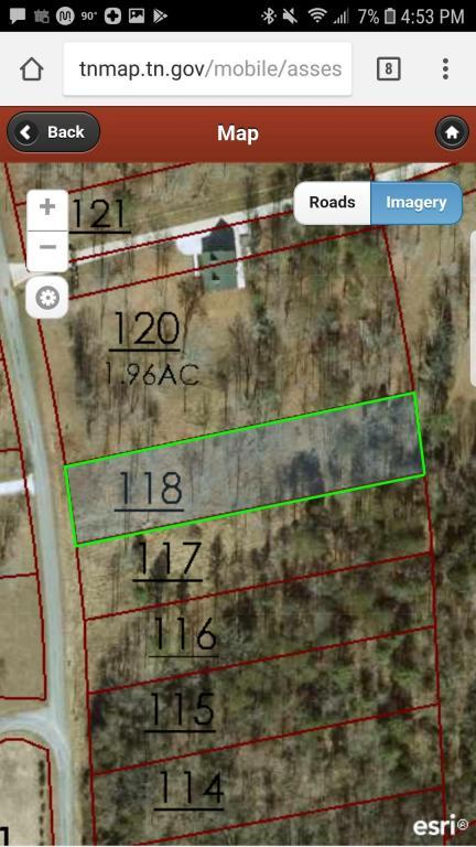 Lot 41 Highland Trace Rd, Sharps Chapel, TN 37866 (#1047866) :: Billy Houston Group