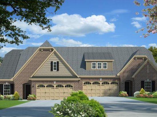 415 Sunny Springs Lane Lane, Knoxville, TN 37922 (#1049939) :: Billy Houston Group