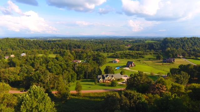 Lot # 19 Cheoah Tr, Sweetwater, TN 37874 (#1053436) :: Billy Houston Group