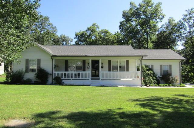 27 Crescent Point, Crossville, TN 38555 (#1053738) :: Billy Houston Group