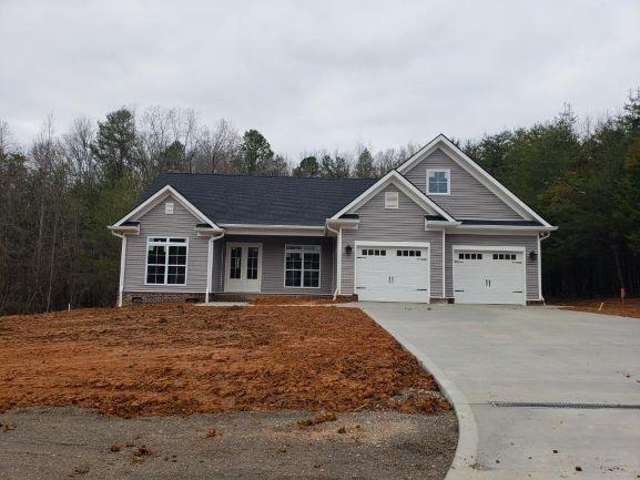 337 Oostagala Place, Loudon, TN 37774 (#1059504) :: Billy Houston Group