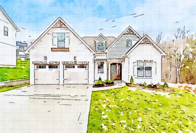 1930 Highlands Ridge Lane, Lot 49, Knoxville, TN 37932 (#1085002) :: Catrina Foster Group