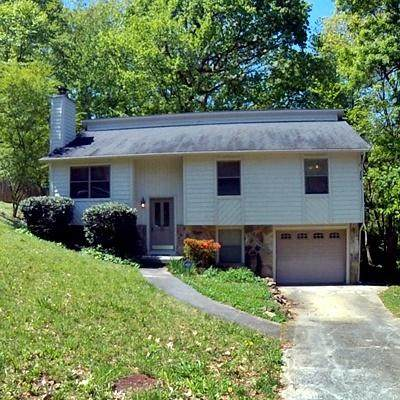 1505 Weeping Willow Court, Knoxville, TN 37931 (#1111480) :: Venture Real Estate Services, Inc.