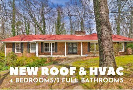 135 Newell Lane, Oak Ridge, TN 37830 (#1111886) :: Billy Houston Group