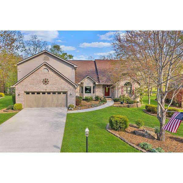 27 Westridge Circle, Crossville, TN 38558 (#1111946) :: Venture Real Estate Services, Inc.