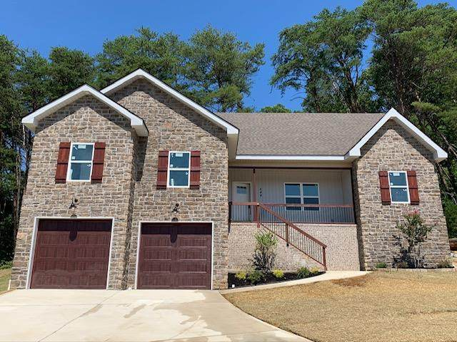 644 Berrywood Drive, Maryville, TN 37801 (#1124793) :: The Sands Group