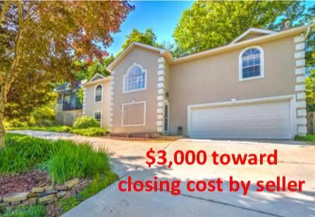 9932 Sierra Vista Lane, Knoxville, TN 37922 (#1125253) :: Exit Real Estate Professionals Network