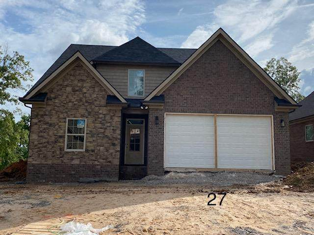 1645 Sugarfield Lane, Knoxville, TN 37932 (#1145621) :: Tennessee Elite Realty