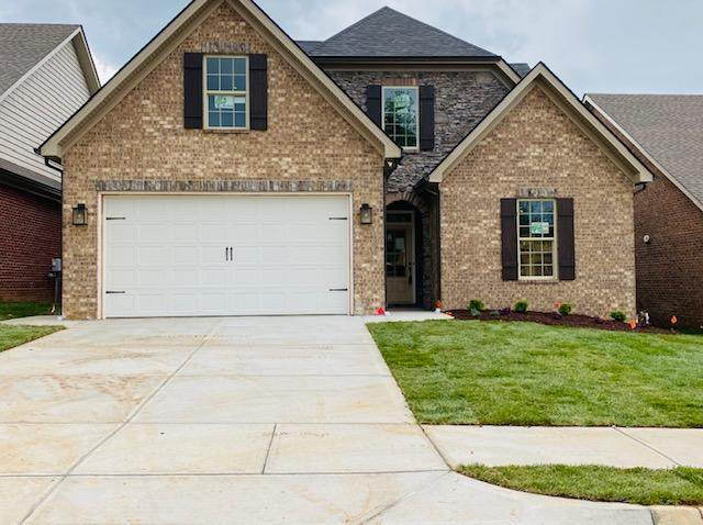 1617 Sugarfield Lane, Knoxville, TN 37932 (#1145625) :: Shannon Foster Boline Group