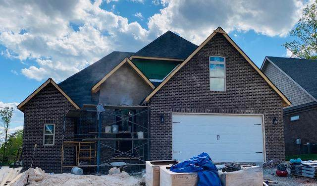 1649 Sugarfield Lane, Knoxville, TN 37932 (#1145627) :: The Cook Team