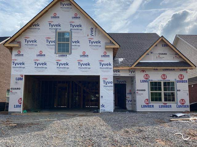 1609 Sugarfield Lane, Knoxville, TN 37932 (#1148726) :: Tennessee Elite Realty