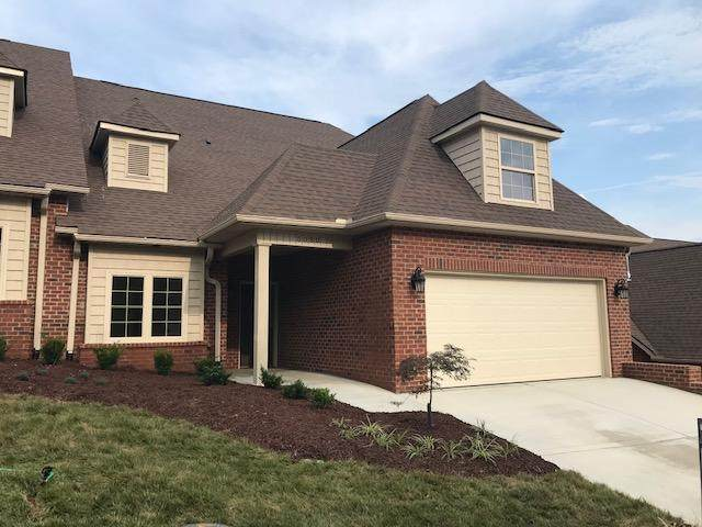 6080 Round Hill Lane, Lot #208, Knoxville, TN 37912 (#1154619) :: Cindy Kraus Group | Engel & Völkers Knoxville