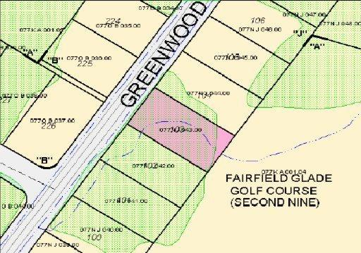 153 Greenwood Rd, Fairfield Glade, TN 38558 (#757806) :: Billy Houston Group