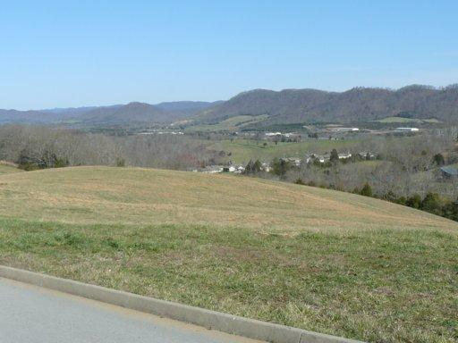 Lot 23 Dudley Lane, Tazewell, TN 37879 (#798440) :: Shannon Foster Boline Group