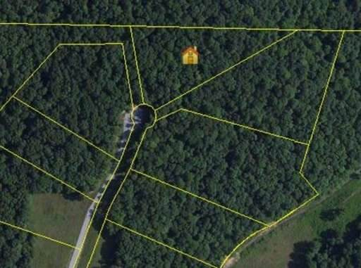 Lot 11 Tanner Way, Crossville, TN 38555 (#807002) :: Realty Executives Associates Main Street