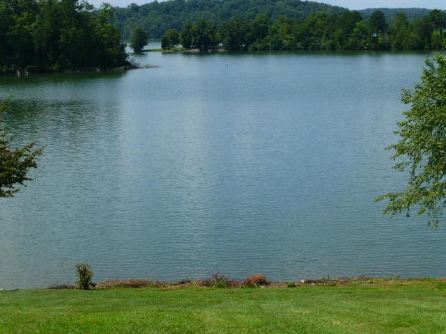 L926 Rarity Bay Pkwy, Vonore, TN 37885 (#974013) :: Billy Houston Group