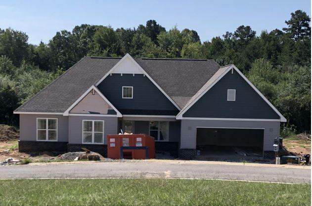 205 Pocola Circle, Loudon, TN 37774 (#1035419) :: Billy Houston Group