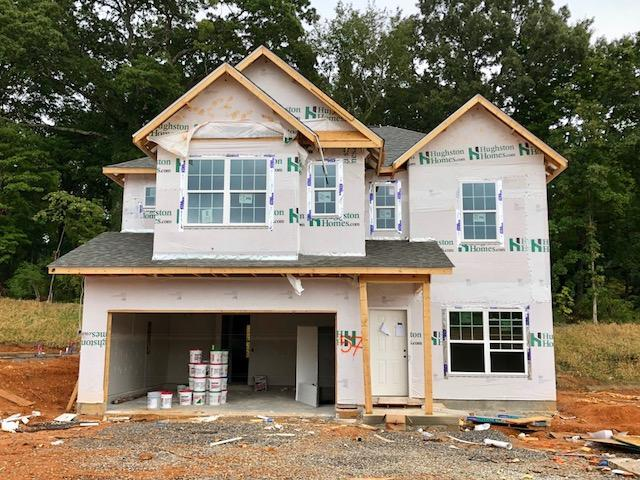 Lot 57 Dutchtown Woods, Knoxville, TN 37923 (#1052169) :: Billy Houston Group