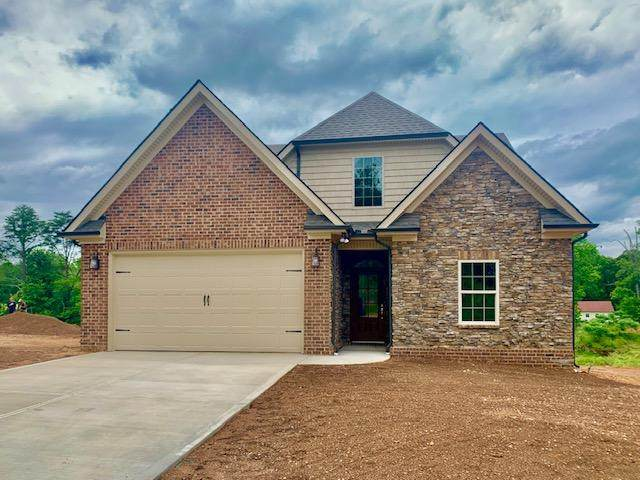1621 Sugarfield Lane, Knoxville, TN 37932 (#1106216) :: Venture Real Estate Services, Inc.