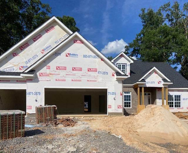 968 Yosemite Drive, Lenoir City, TN 37771 (#1114384) :: Venture Real Estate Services, Inc.