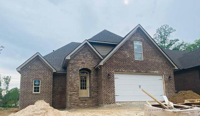 1649 Sugarfield Lane, Knoxville, TN 37932 (#1145627) :: Shannon Foster Boline Group
