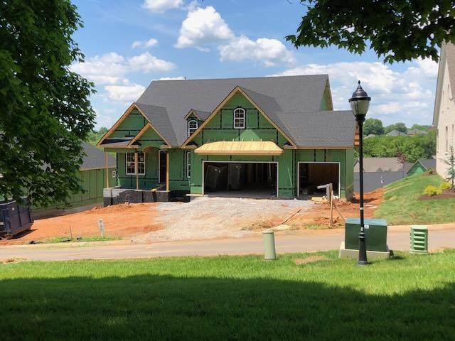12013 Boyd Chase Blvd, Knoxville, TN 37934 (#1148686) :: JET Real Estate