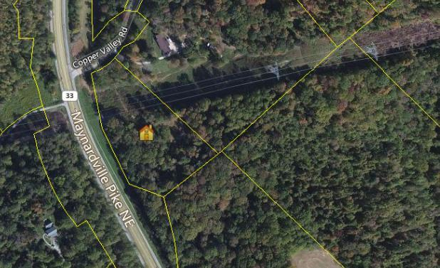 9100 Copper Valley Rd, Knoxville, TN 37938 (#953087) :: Billy Houston Group