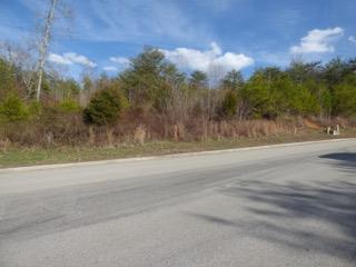Lot 4 Serenity Drive, Harriman, TN 37748 (#992853) :: Adam Wilson Realty