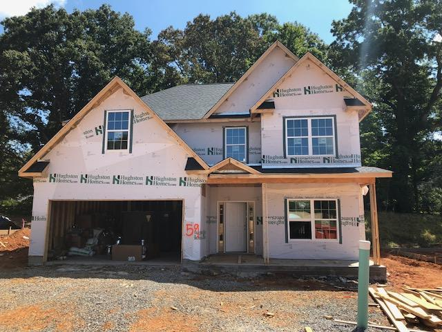 Lot 59 Dutchtown Woods, Knoxville, TN 37923 (#1052172) :: Billy Houston Group