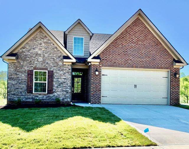 1605 Sugarfield Lane, Knoxville, TN 37932 (#1106224) :: Venture Real Estate Services, Inc.