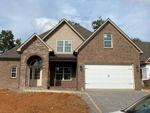 1622 Sugarfield Lane, Knoxville, TN 37932 (#1145619) :: Tennessee Elite Realty
