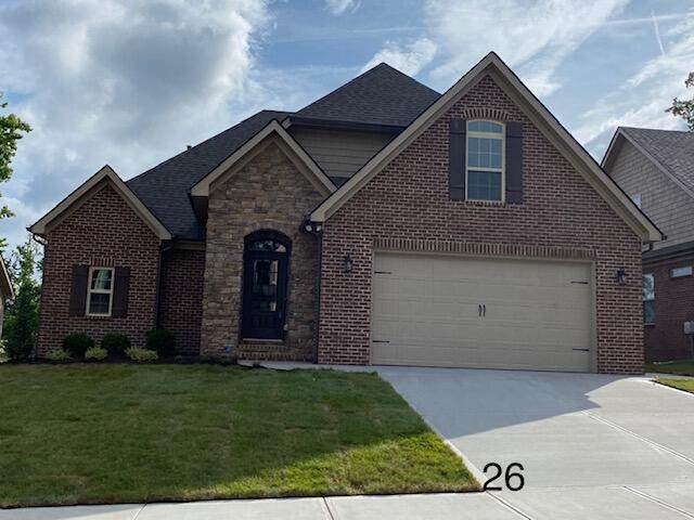 1649 Sugarfield Lane, Knoxville, TN 37932 (#1145627) :: A+ Team