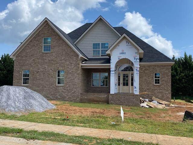 1402 Edenbridge Drive, Alcoa, TN 37701 (#1147957) :: Cindy Kraus Group | Engel & Völkers Knoxville