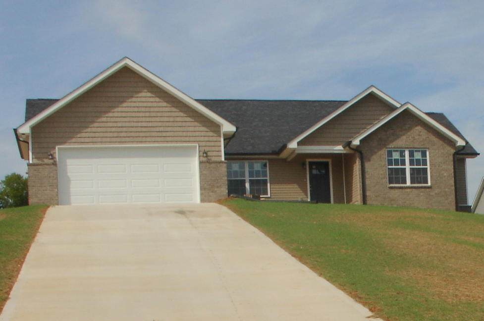 2109 King View Loop - Photo 1