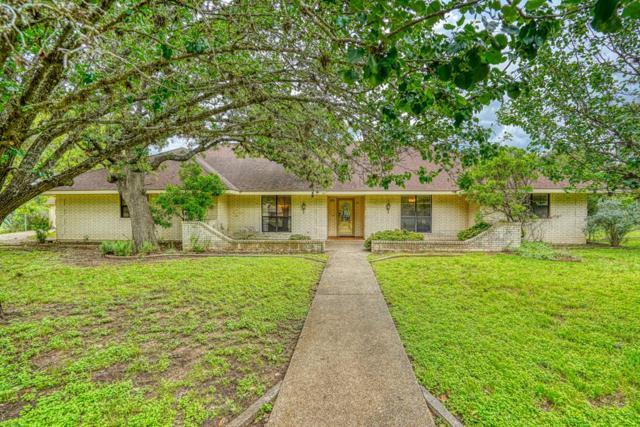 316 Oakwood Rd, Kerrville, TX 78028 (MLS #103903) :: Neal & Neal Team