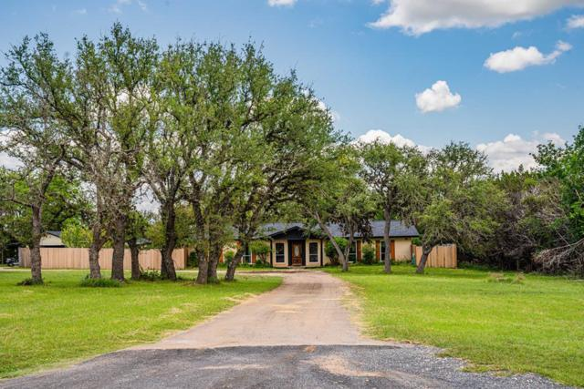 330 Southway Dr, Kerrville, TX 78028 (MLS #103920) :: Neal & Neal Team
