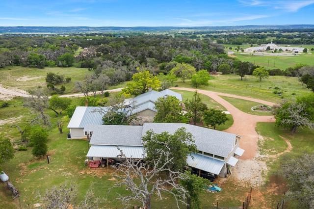 3136 E Hwy 290, Fredericksburg, TX 78624 (MLS #103922) :: The Glover Homes & Land Group
