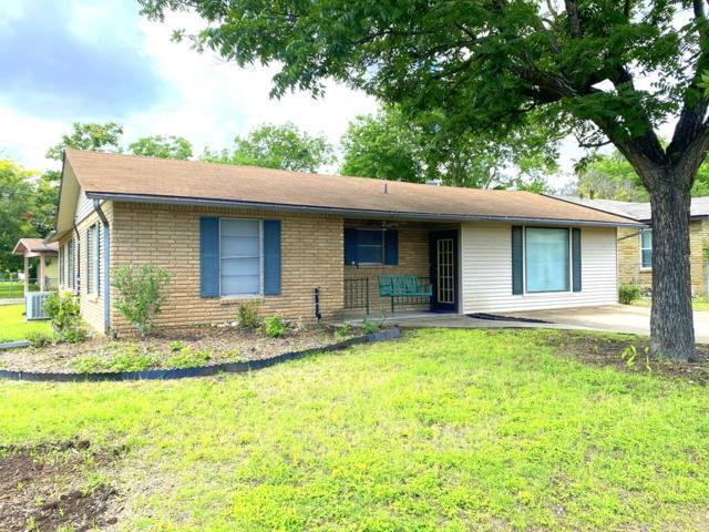 601 Milton St, Kerrville, TX 78028 (MLS #103925) :: Neal & Neal Team