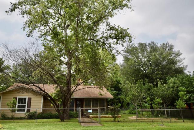 206 Austin St, Ingram, TX 78025 (MLS #103960) :: The Glover Homes & Land Group
