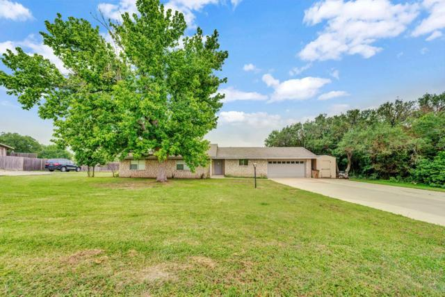 110 Wood Ridge Drive, Kerrville, TX 78028 (MLS #103962) :: The Glover Homes & Land Group