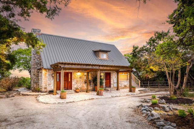 109 Blue Sage Trl W, Hunt, TX 78024 (MLS #103963) :: The Glover Homes & Land Group