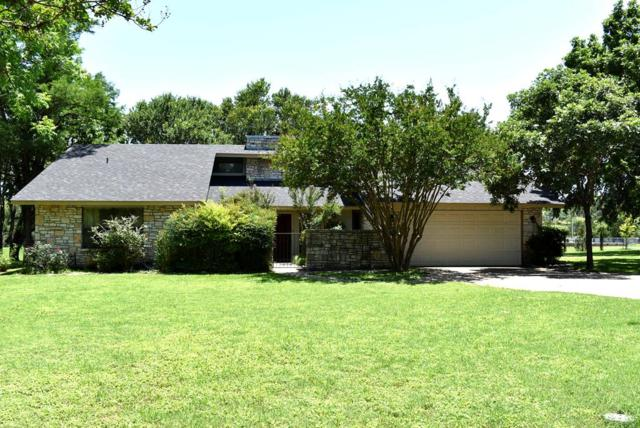 550 Sand Bend, Kerrville, TX 78028 (MLS #103965) :: The Glover Homes & Land Group