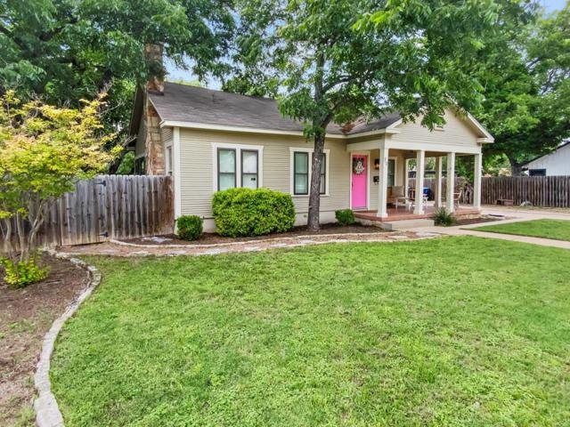 312 N Lytle St, Kerrville, TX 78028 (MLS #103969) :: The Glover Homes & Land Group