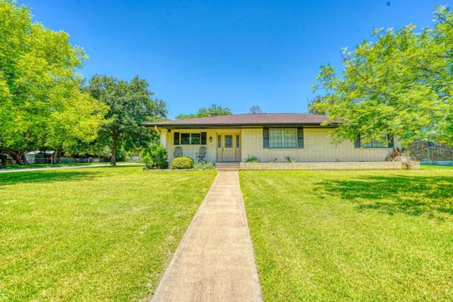 200 Timber Lane, Kerrville, TX 78028 (MLS #103972) :: The Glover Homes & Land Group