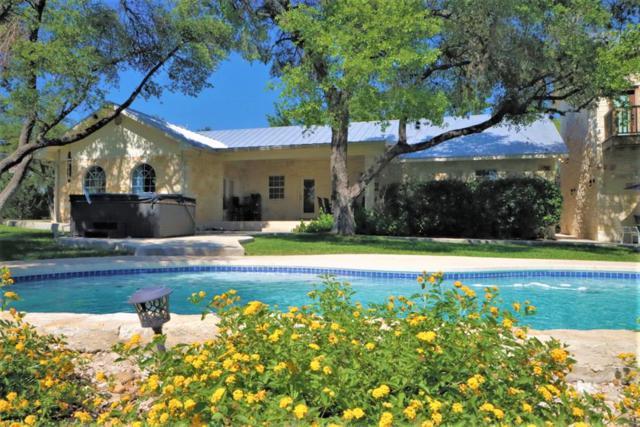 332 S Prairie View Trail, Fredericksburg, TX 78624 (MLS #104054) :: The Glover Homes & Land Group