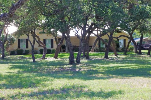 332 S Prairie View Trail, Fredericksburg, TX 78624 (MLS #104055) :: The Glover Homes & Land Group
