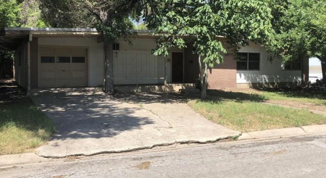 622 N Florence St, Kerrville, TX 78028 (MLS #104096) :: The Glover Homes & Land Group