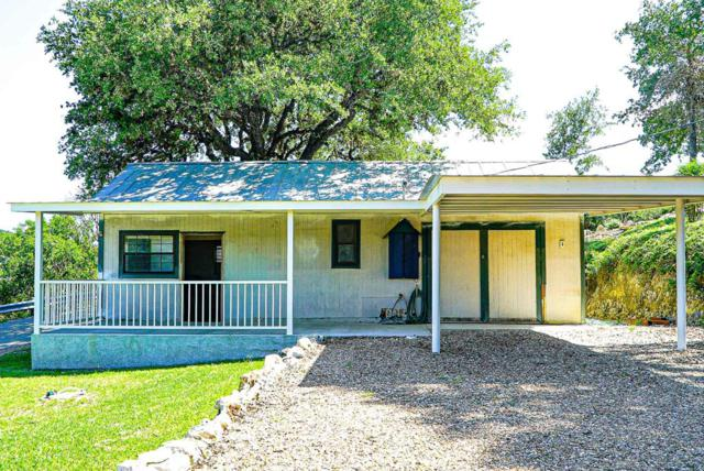 110 S Garner Dr, Kerrville, TX 78028 (MLS #104103) :: The Glover Homes & Land Group