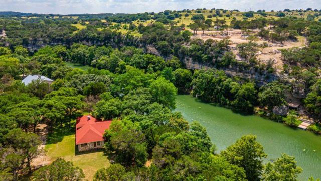 2746 Hwy 39, Hunt, TX 78024 (MLS #104136) :: The Glover Homes & Land Group